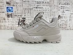 cef0b5e88218 Cheap Fila Disruptor 2 II Brown For Men Women - http   www.