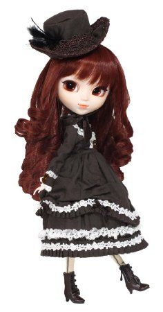 Which is the best Pullip fashion dolls for you? Find out here. Take a few seconds and easily compare several top rated Pullip fashion dolls for girls. Blythe Dolls, Girl Dolls, Hobby Shops Near Me, Sisters Art, Gothic Dolls, Steampunk Dolls, Dream Doll, Angelic Pretty, Paperclay