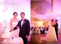 Traditional Persian Wedding | WedLuxe Magazine