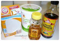 Protein treatment!  The Cherry Lola Treatment . : La Coco Bella : .