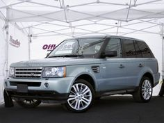 Land Rover Range Rover Sport SC AWD 2009 V8 4.2L/256 http://www.offleaseonly.com/used-car/Land-Rover-Range-Rover-Sport-SC-AWD-SALSH23469A200103.htm?utm_source=Pinterest%2B_medium=Pin_content=Land%2BRover%2BRange%2BRover%2BSport%2BSC%2BAWD_campaign=Cars