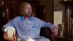 A Fantastic Fear Of Everything | Trailer US (2014) Simon Pegg