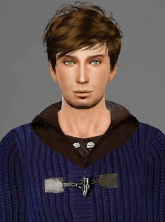 Artemis Sims& Retexture & Edit NewSea Soledad Retexture Short hairstyles for Males ~ Sims 4 Hairs Sims 3 Male Hair, Sims Hair, Artemis, Short Hairstyles For Women, Cool Hairstyles, Disney Princess Challenge, Mod Hair, The Sims 4 Cabelos, Sims 4 Clothing