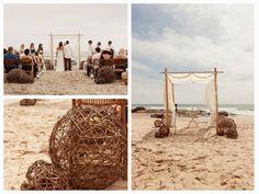 Bodas en la playa   Sweet Bodas