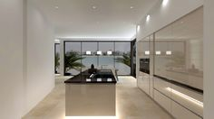 The Palm Jumeirah Project