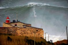 Surf - Portugal's spot