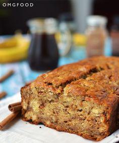 about Banana Bread on Pinterest | Banana bread, Coconut banana bread ...