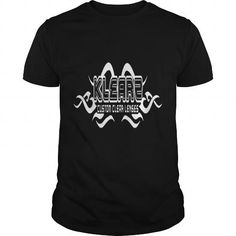 Awesome Tee Klearz white truck tshirt for trucker Shirts & Tees