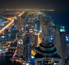 Marinatronic ♦ Dubai, UAE | by Daniel Cheong