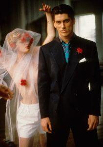 Valentino Spring/Summer 1985