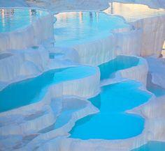 83 Lugares Unreal usted pensaba sólo existía en su imaginación | lugares fascinantes para Viajes