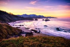 Top 10 Coastal Towns in the Pacific Northwest • Worldly Getaways