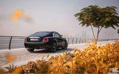 Wraith View Rolls Royce Dubai, Expensive Sports Cars