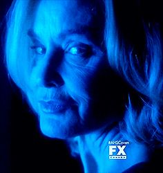 American Horror Story: Coven                   Fiona Goode ~ The Supreme