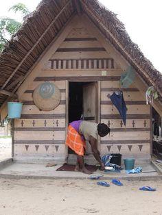 Binnenland van Suriname