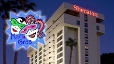 Singles Masked Ball @ Sheraton Hotel Mission Valley (San Diego, CA)
