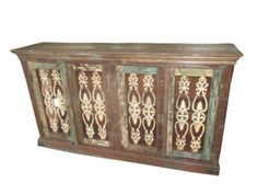 collection created by  DPH:link baydeals /DPH:link #sideboard #antique #vintage #indianfurniture