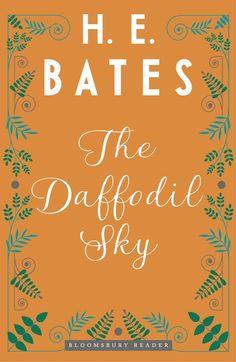 December 2015 The Daffodil Sky