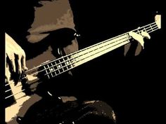 Elton John - Daniel - Bass Cover