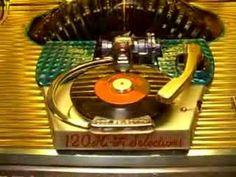 Rockola 1454 Jukebox
