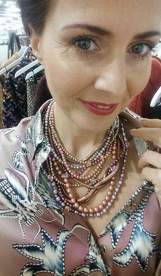 Babett Konau mit perlen 2015/16