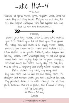 Luke – Letting His Light Shine Prayer Scriptures, Bible Prayers, Faith Prayer, God Prayer, Prayer Quotes, Power Of Prayer, Bible Verses Quotes, Faith Quotes, Trusting God Quotes