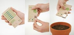 adam paterson and santi tonsukha: 'growyourown' packaging