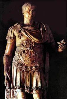 Giulio Cesare - Cesar