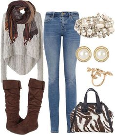2014/2015 YOUNG WOMEN'S FASHION TRENDS   ... Polyvore Winter Fashion Trends Ideas For Women 2014/ 2015   Girlshue