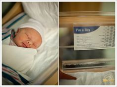 Lacey Rabalais Photography Portrait Session Hospital. Birth photography.  Newborn.