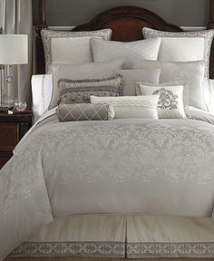 CLEARANCE! Waterford Colleen Collection - Bedding Collections - Bed & Bath - Macy's
