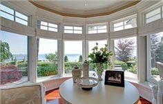 Room with a View Oakville, Ontario Oakville Ontario, Interior And Exterior, Interior Design, Estate Homes, Luxury Real Estate, Condo, Rooms, Indoor, Decor