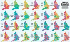 Tortured geography by alasdairgunn.deviantart.com on @deviantART