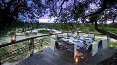 Kruger Park, South Africa