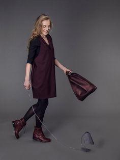 Kleinbasel/dressed.ch