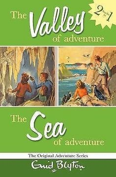 cool The Valley of Adventure and the Sea of Adventure Two Great Adventures (Adventu - For Sale View more at http://shipperscentral.com/wp/product/the-valley-of-adventure-and-the-sea-of-adventure-two-great-adventures-adventu-for-sale/