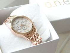 Ladies' watch by O.N.E.