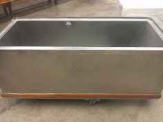STAINLESS STEEL UTILITY SINK DOG BATHTUB Decorating Pinterest