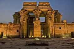 Pacchetti viaggi in Egitto, Tempio di Kom Ombo http://www.italiano.maydoumtravel.com/Pacchetti-viaggi-in-Egitto/4/0/