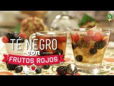 ¿Cómo preparar un Té Negro con Frutos Rojos? - ¿Tienes frío? Prepara un Té negro con Frutos Rojos con esta receta de #CocinaFresca.  Descubre mucho más suscribiéndote a #CocinaFresca.  #CocinaFresca es presentada por Walmart ¡Suscríbete!