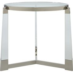 Harlow Side Table   Cadieux Interiors - Ottawa Furniture Store