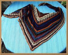 Dreieckstücher - Mamu-Tuch - ein Designerstück von Zaubermaschen bei DaWanda