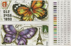 Gallery.ru / Фото #127 - бабочки - irisha-ira