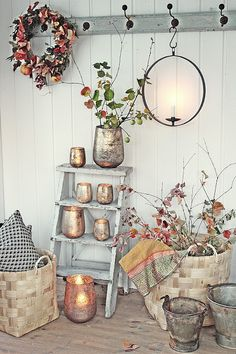 VIBEKE DESIGN: New items in the fall store!