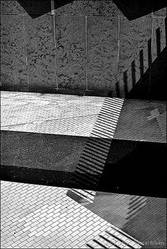 #pascalriben - Paris, France - ONE OR TWO STEPS BEFORE ABSTRACTION black and white photo gallery by Pascal RIBEN on www.pascalriben.com - #BwLovedByPascalRiben