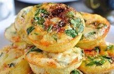 Slané muffiny hotové už za 15 minút! Nemajú konkurenciu a každý kto ich chutnal, vychválil ich do neba