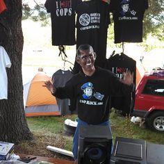 #porcfestx #freedomsphoenix #ernesthancock rapp'n #Padgram
