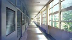 アニメ 廊下 - Google 検索