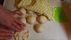 LUWEEH KITCHEN : Pan de Bonete Pinoy Food, Vegetables, Vegetable Recipes, Veggies