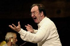Nikolaus Harnoncourt Great Leaders, Classical Music, Soundtrack, Jazz, Fictional Characters, Musica, Jazz Music, Classic Books, Fantasy Characters